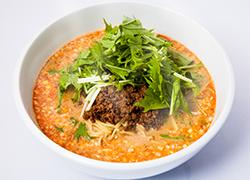 金胡麻担担麺